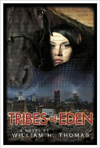 Tribes of Eden - Book Cover