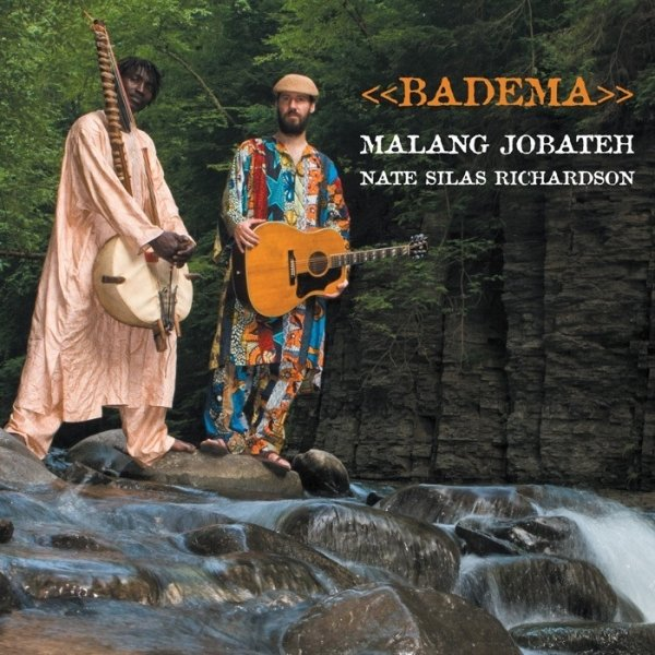 Badema - Nate Silas Richardson