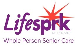 Lifesprk - Logo