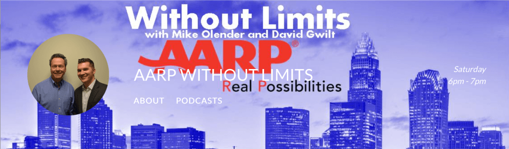AARP Without Limits