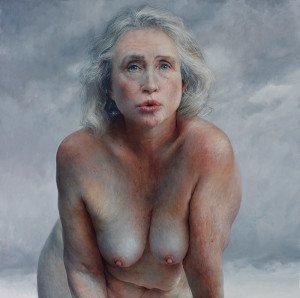 Zephyr by Aleah Chapin - Aging is an Art Form